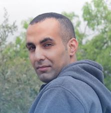 Photo of Ahmad Shadeed